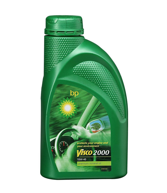 BP Visco 2000 15W40 A3/B3 12*1 lt; 14FA23/56DA8